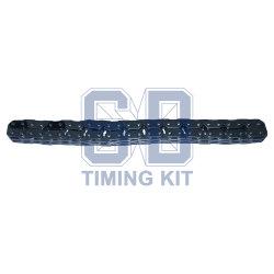 De Pomp C718fx52L van de Olie van de Keten van de Timing van de automobielMotor voor Doorwaadbare plaats