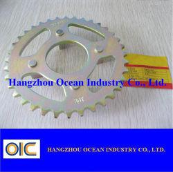 عجلة سلسلة الدراجة البخارية
