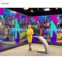 실내 2x2 3x3 46/49/55 인치 4K TV 3.5mm 베젤 LCD 비디오 월 스크린 디스플레이 모니터 광고 디스플레이, CCTV 모니터 솔루션