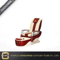 Muebles de bar de uñas manicura Reposapiés silla pedicura heces
