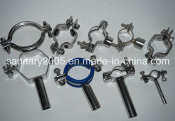 Steel inoxidável KY Tube Hanger para Industry Products