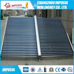 Lage Druk Vacuümbuis Solar Collector (Iso. CE. SGS) (REBA)