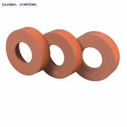 عجلة تلميع من أكسيد السيريوم عالي الجودة / طلاء زجاجي ماسي العجلة