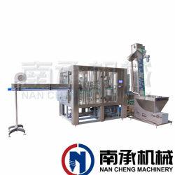 Zhangjiagang 식용수 서류정리 기계 또는 포장기 (세륨, ISO)