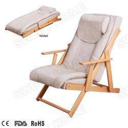 전기 가득 차있는 바디 Shiatsu Foldable 기대는 싼 소형 의자 안마