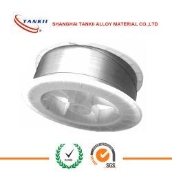 Alambre/ Hilo de Ni95Al5/NiAl955 2.0mm de Aleación de Pulverización Térmica