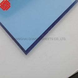Строительный материал/кровельных листов из поликарбоната твердых покрытий для продажи с возможностью горячей замены