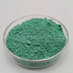 KoperCarbonaat van het Poeder van de pauw het Groene Fijne Basis