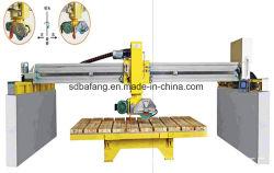 천연 석재 절단 기계 가격 CNC는 그라니트 브리지 톱을 판매 대리석 커터용으로 사용했습니다