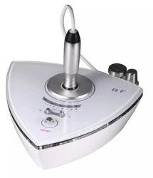 صالون منزلي محمول استخدم جهاز الوجه ذو التردد اللاسلكي ثنائي القطب لحلق بشرة الوجه