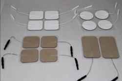 Десятки электрод для облегчения мышечной стимуляции