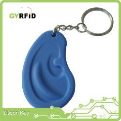 De zeer belangrijke Sleutel van de Kaart NFC FOB voor Prikklokken (KES03)