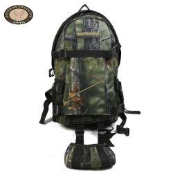 Nouveau design durable Camo personnalisé de chasse aux canards sac à dos Sac tactique militaire de l'engrenage