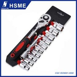 12ПК Авто инструменты для ремонта автомобилей 3/8'' гаечный ключ,