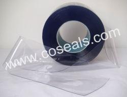 Le PVC souple de blindage en rouleau de bande