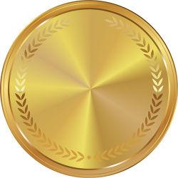 1000 قطعة مستديرة لغة ذهبيّة مسمار حل لغة ورق مقوّى يقبل [جيغسو بوزّل] دائريّ لأنّ بالغ [أم] طباعة