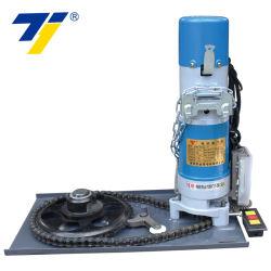 220V/60Hz do Motor da Porta de giro do motor eléctrico com caixa de comando
