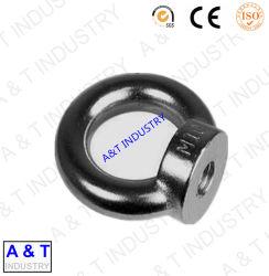 DIN582 en acier inoxydable 304 Eyenut de levage