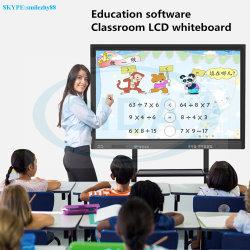 Smartboard 10 точки нажмите интерактивные доски для Smart образования