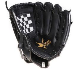 La moda de béisbol Glaves PVC