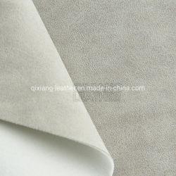 Unità di elaborazione del PVC di cuoio sintetica dei fornitori per i sacchetti e la mobilia