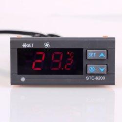 Pid het Ontdooien en het Controlemechanisme van de Temperatuur van de Functie van de Ventilator