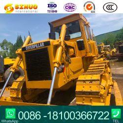 Caterpillar D6d D6g hydraulische bulldozer Cat D6-tractor met rupsbanden