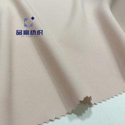 Ym9503 50d como la seda satén de poliéster Semi aburrido tejido tejido blusa de vestir