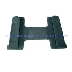 Behälter-Schlussteil-einfache oder doppelte Schwalbenschwanz-Drehschloss-Platten-Kontaktbuchse
