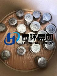 Pakking met spiraalgewikkelde pakking/metalen pakkingmaterialen
