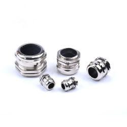М, Pg тип резьбы металлической латуни или нержавеющей стали материал кабельный сальник