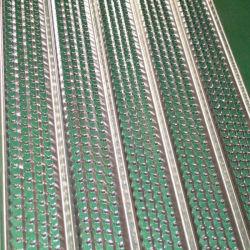 ホットディップ亜鉛めっきハイリブメッシュ / ハイリブ成形メッシュ