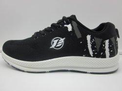 La Chine a fait Men's Sports l'exécution de la compétitivité des prix Sneaker Shoes