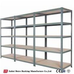 ISO9001 il certificato Cina libera ha progettato la mensola di libro d'acciaio