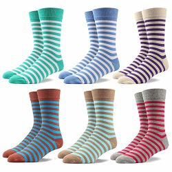 100% algodón de los hombres mejor para los hombres adultos calcetines