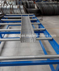 Câble de haute qualité machine à profiler de pont