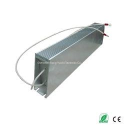 Resistore di frenaggio del resistore 1000W di alto potere, resistore Wirewound di alluminio