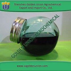 Entre em contato com o herbicida diquat para capina antes da colheita