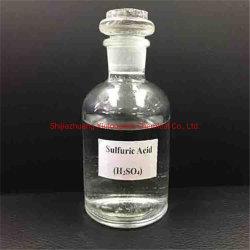 Verteilungs-Verkaufs-Industrie-Schwefelsäure/Schärfeen-Öl