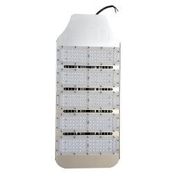Кри или микросхемы Bridgelux LED освещение улиц IP66 алюминиевый сад лампа