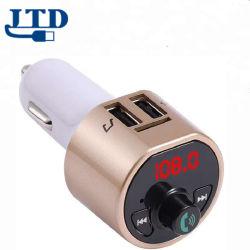 transmissor FM Car Audio player de MP3 Bluetooth