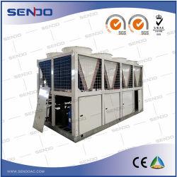 産業スクロールかネジ式空気によって冷却される水スリラー