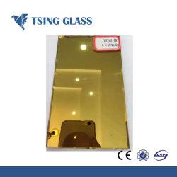 2-8mm Borrar/cristal coloreado espejo, espejo, espejo de aluminio, espejo de plata
