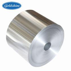 Materia prima colorata di alluminio del contenitore di alimento