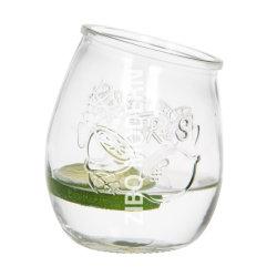 13 унции виски очки Stemless штифтов для красного и белого вина - питьевой очки
