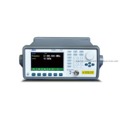 Ruído de fase ultrabaixa Gft368X gerador de sinal de microondas