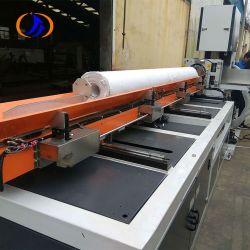 Maxi Roll Paper Shrink Film Packing Machine مخصصة