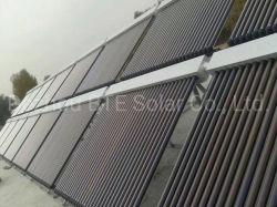 U 58*1800 мм эвакуированы трубок солнечного коллектора для солнечной системы