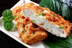 Verdura e fornitore Frozen del filetto di pesce dalla Cina