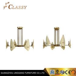 Hauptlieferungs-Metallhelle Dekoration-Lampen-Wohnzimmer-Möbel